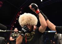 Pensiun, Ini Permintaan Khabib Nurmagomedov kepada UFC