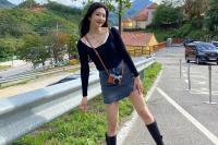 Buntut Kasus Irene, Netizen Minta Joy Red Velvet Jaga Sikap