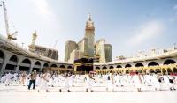 Arab Saudi Buka Umrah untuk Jamaah Internasional pada 1 November
