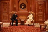 Media: Oman Akan Jadi Negara Berikutnya yang Jalin Hubungan dengan Israel
