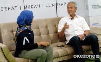 Elektabilitas Ungguli Prabowo dan Anies, Ini Reaksi Ganjar