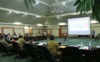 Pemkab Bogor Gelar Rapat PSBB dan Antisipasi Libur Panjang