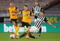 Wolves Harus Puas Berbagi Angka dengan Newcastle United