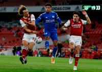 Arteta Masih Heran Arsenal Bisa Kalah 0-1 dari Leicester City