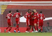 Liverpool Akan Jadi Salah Satu Tim Terbaik di Dunia
