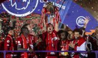 Gerrard Tidak Iri Lihat Liverpool Juara Liga Inggris Musim Lalu