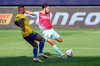 Hasil Liga Spanyol Semalam: Sociedad Kembali ke Puncak, Villarreal Imbang
