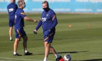 De Jong Senang dengan Gaya Kepelatihan Koeman di Barcelona
