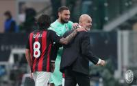 Jelang Hadapi AS Roma, Stefano Pioli Minta AC Milan Lebih Ambisius
