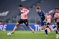 Dua Gol Dianulir, Juventus vs Hellas Verona Sama Kuat di Babak Pertama