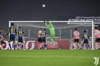 Hasil Liga Italia Semalam: Napoli Menang, Juventus Ditahan Verona