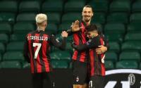 AC Milan Tak Boleh Berpuas Diri