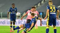 Juventus Segera Perpanjang Kontrak Paulo Dybala