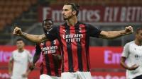 Fabio Capello: Ibrahimovic Layak Jadi Panutan Pemain Muda AC Milan