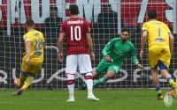 Donnarumma dan Pemain Baru AC Milan Positif Covid-19, Absen Lawan AS Roma