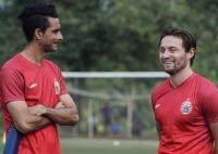 Kelanjutan Liga 1 2020 Tak Jelas, Pemain Persija Diminta Latihan Mandiri