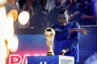 Andai Paul Pogba Mundur dari Timnas Prancis, Ini Dampak bagi Les Bleus