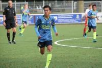 Perkenalkan Liam Oetoehganal, Pemain Keturunan Indonesia di Feyenoord U-17