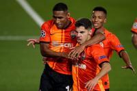 Shakhtar Menang atas Madrid, Conte: Mereka Tim Kuat