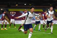 Tottenham Menang Tipis di Kandang Burnley