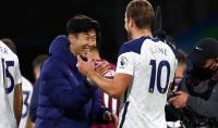 Kane dan Son Mulai Cocok, Mourinho Terima Kasih kepada Pochettino