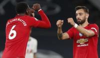 Ingin Mainkan Pogba dan Fernandes Berbarengan, Solskjaer Bisa Tiru Guardiola