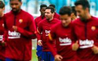 Gol Lionel Messi Kalah dari Sergio Ramos dan Cristiano Ronaldo