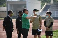 Demi Timnas Indonesia U-19, PSSI Minta Liga 1 2020 Diizinkan Digulirkan Kembali