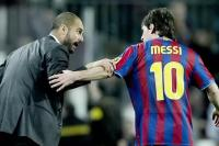 Lionel Messi Pensiun di Barcelona, Guardiola Tinggalkan Manchester City?