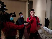 Kesan Jack Brown Ikuti TC Timnas Indonesia U-19 di Kroasia