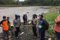 Mayat Nenek 79 Tahun Ditemukan Mengambang di Sungai Progo