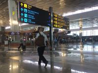 Libur Panjang, Jumlah Penumpang di Bandara Kualanamu Meningkat Hampir 50%