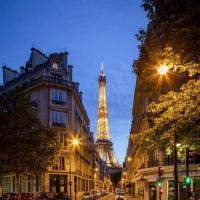 Ancaman Bom, Menara Eiffel dan Arc de Triomphe Dievakuasi