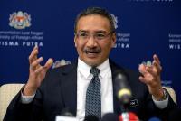 Malaysia Sebut Kartun Nabi Muhammad Bukan Hak Kebebasan Bicara
