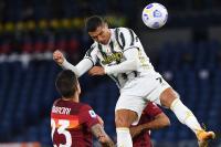 Cristiano Ronaldo Belum Tentu Main meski Negatif Covid-19