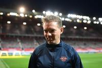 RB Leipzig Pede Petik Angka Penuh di Markas Man United