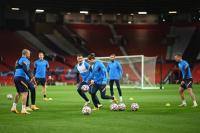 RB Leipizg Diminta Tak Gentar saat Hadapi Man United