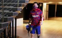 Penyebab Lionel Messi Diprediksi Tak Cetak Gol di Laga Juventus vs Barcelona