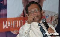 Mahfud MD Sindir Banyak Parpol Belum Optimal Lakukan Pendidikan Politik