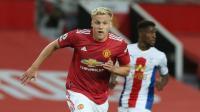 Jawaban Tegas Solskjaer soal Van De Beek: Dia Sangat Penting bagi Man United