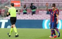 Bartomeu Mundur, Pertanda Lionel Messi Pensiun di Barcelona