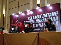 Shin Tae-yong Bakal Rombak Susunan Pemain Timnas Indonesia U-19