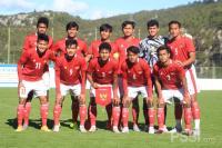 Tunjuk Belanda sebagai TC Timnas Indonesia U-19 Selanjutnya, Ini Alasan PSSI