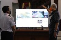 Arus Mudik Libur Panjang di Jateng Terpantau Lancar