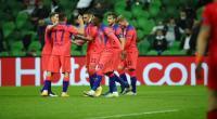 Hasil Liga Champions Semalam: Barcelona Kalahkan Juventus, Man United dan Chelsea Pesta Gol