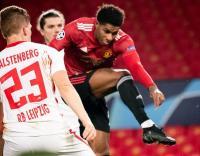 Man United Libas Leipzig 5-0, Rashford: Ini Penampilan Luar Biasa