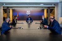 Barcelona Menang atas Juventus Bukan karena Pengunduran Diri Bartomeu