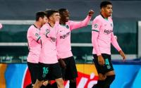 5 Pemain yang Tampil Bagus dan Buruk di Laga Juventus vs Barcelona