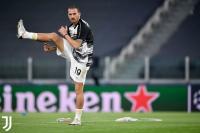 Kalah 0-2 dari Barcelona, Bonucci Akui Juventus Main Buruk