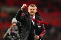 Man United Hajar Leipzig 5-0, Solskjaer: Kami Harus Kejam pada Tim Kuat